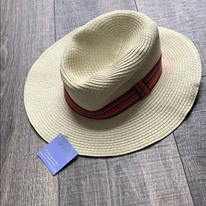 Claire's Beach hat